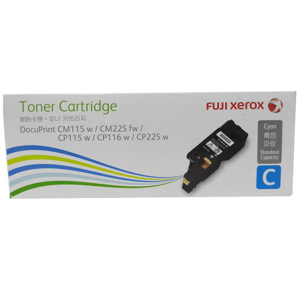 Fuji Xerox CT202264 Genuine Toner Cartridge   Shopee Philippines