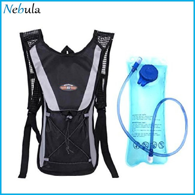 ad42d2ea0 Hydration Pack Water Rucksack Backpack Bladder Bag Cycling Bicycle Bike /  Hiking Climbing Pouch | Shopee Philippines