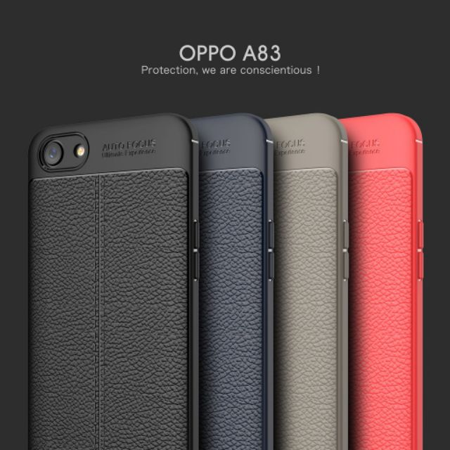 separation shoes 4ad71 848e6 Oppo A83 auto focus slim case
