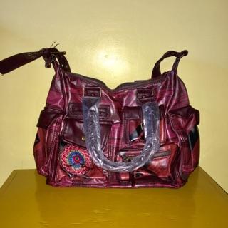 Authentic Desigual sling bag  5ede2ca5d77ee
