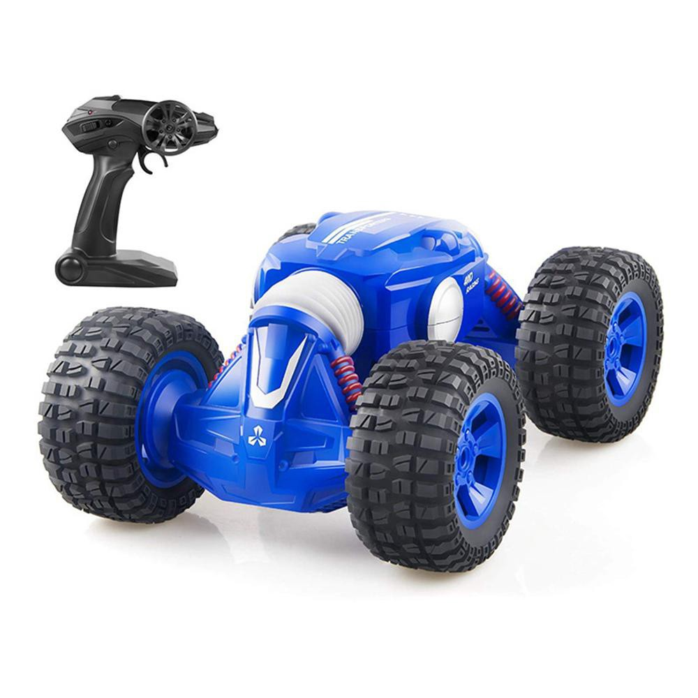94cdd2b51 Monster Truck Off Road Jeep Vehicle Remote Control Car Toy