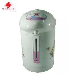 Micromatic Mro 18 Electric Rotisserie Oven 19l White