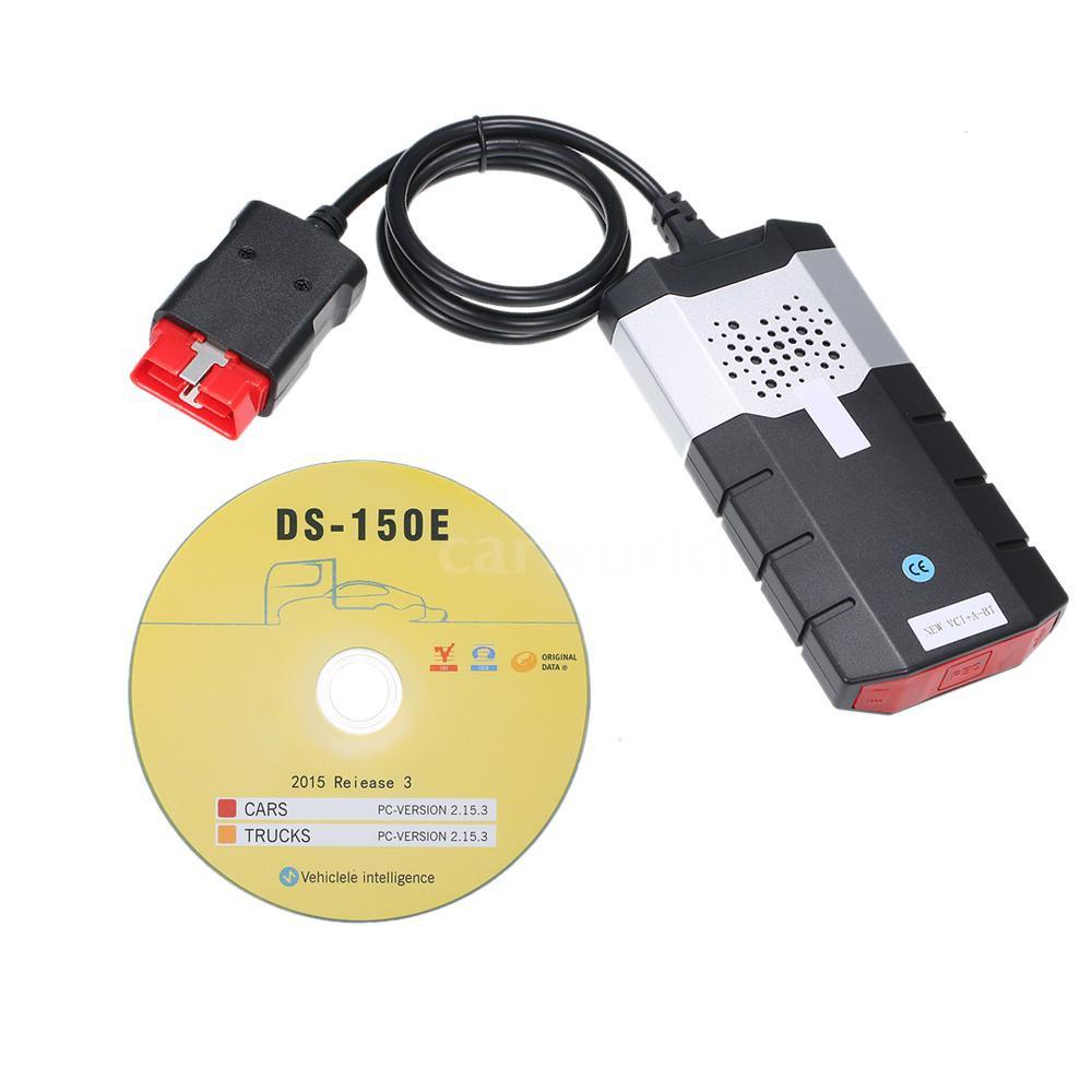 Vehicle Diagnostic Tool Automotive TCS CDP Pro OBD2 Scanner