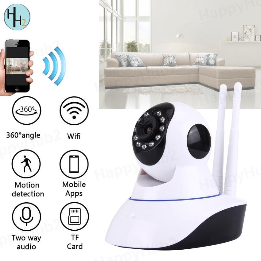 V380+ Wifi wireless 1080P HD IP Security Camera CCTV