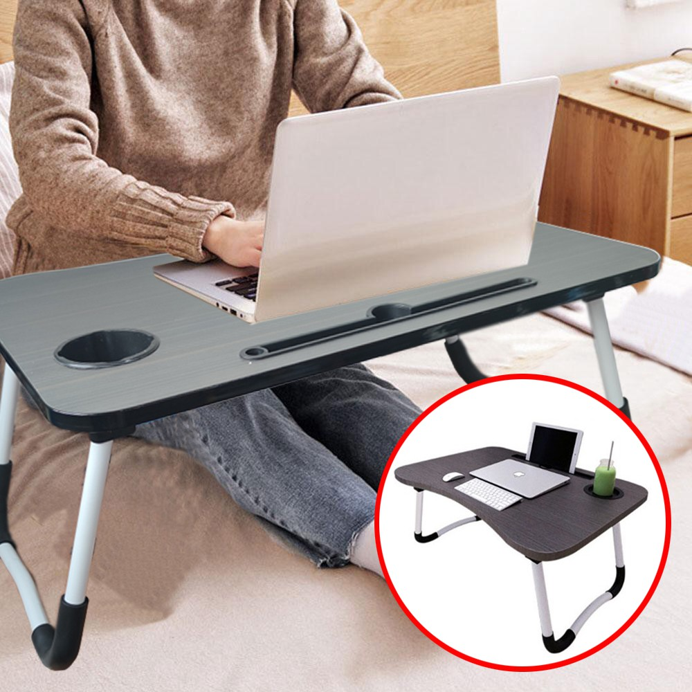 Laptop Bed Tray Table Portable