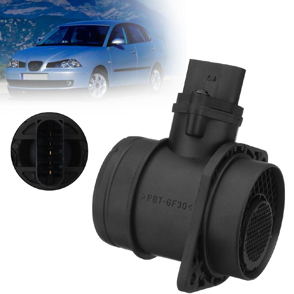 New Mass Air Flow Sensor for Volkswagen Beetle 2001-2010