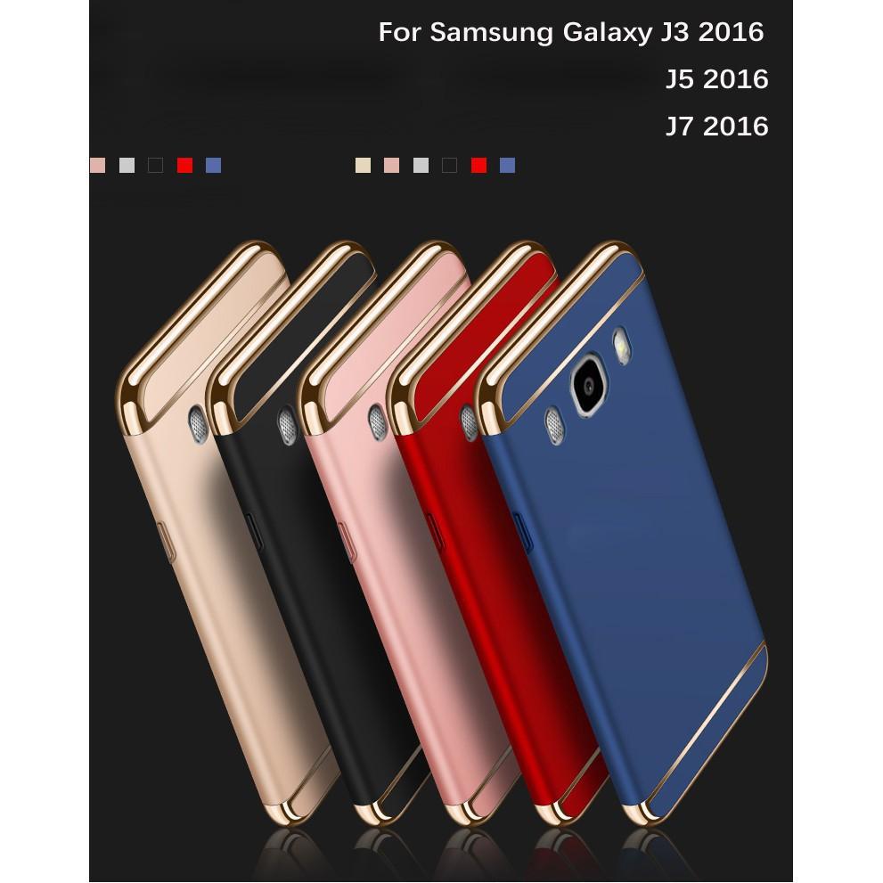Samsung Galaxy J3/J5/J7 2016 3in1 Protecitve case