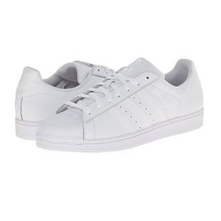 6954c4dd1c9bb Adidas Originals Superstar Foundation Casual Sneakers Size 8 ...