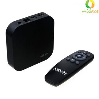 MINIX NEO U9-H Octa-core 6 0 1 TV Box+A2 Lite Airmouse | Shopee