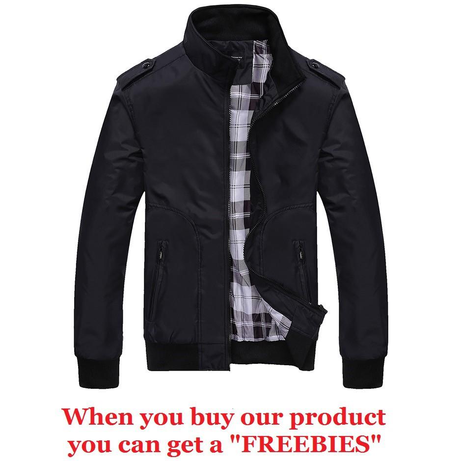 5e8c27cac10e3 Shop Jacket & Outerwear Online - Men's Apparel | Shopee Philippines