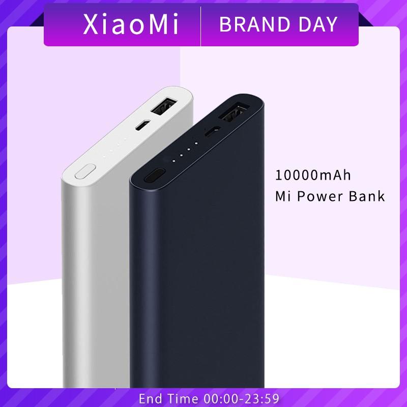 Xiaomi Original 10000mAh PowerBank Fast charging power bank