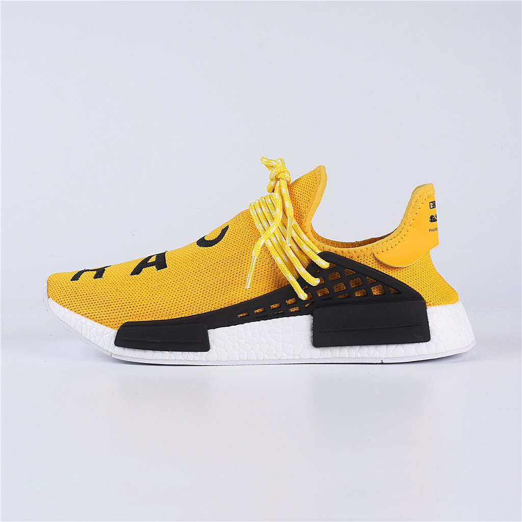 Adidas NMD Human Race R1 x Pharrell Williams x BAPE Shark  b5bc1adbf