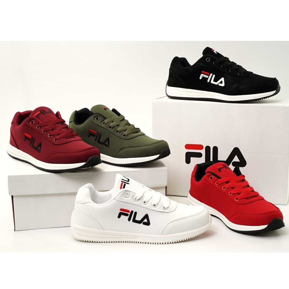 FILA Women retro running shoes 2019 new sneakers