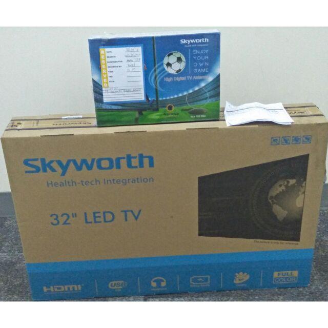 Skyworth tv 32