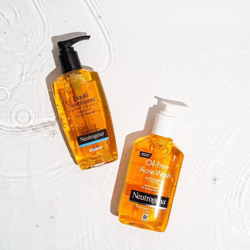 pleyana mild facial wash