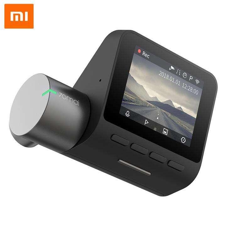 Xiaomi 70Mai Pro Dash Cam 1944P Car DVR Camera (GLOBAL VERSION)