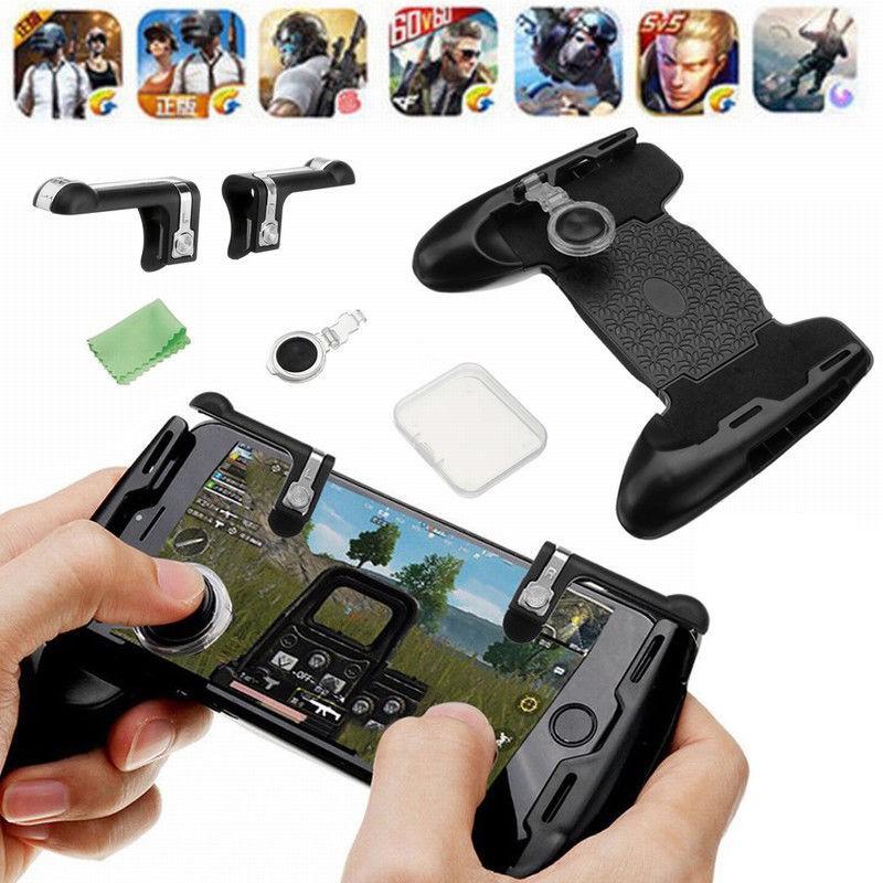 Gamepad Game Trigger Controller PUBG Fortnite Mobile Legend
