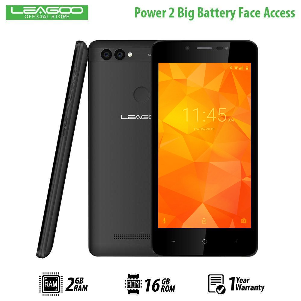 Leagoo Power 2 5