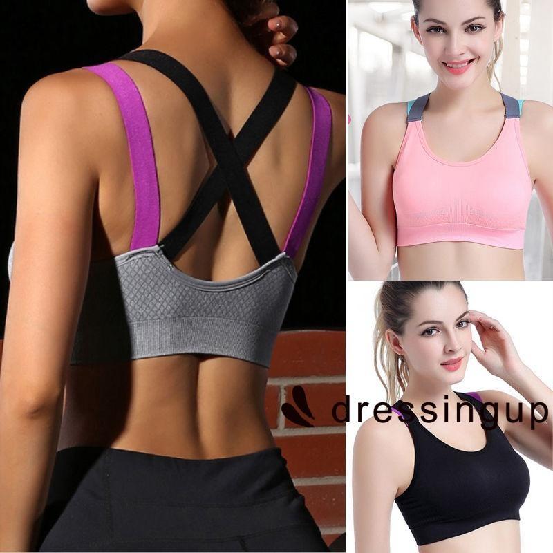 733c348f81fc5 Japan Seamless Sports Bra Vest Ultra-thin Sleep