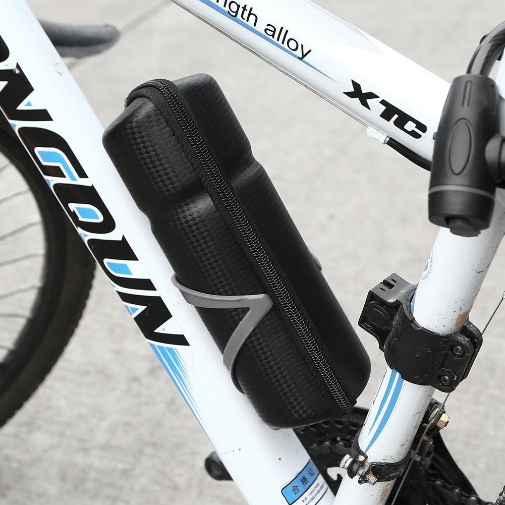 CATEYE Bicycle Tool Case Bag Portable Storage Waterproof Bike Repair Box Capsule