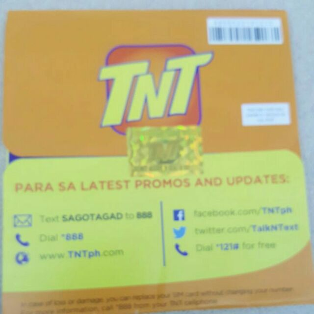 TNT sim Special number Vanity sim 7777 | Shopee Philippines