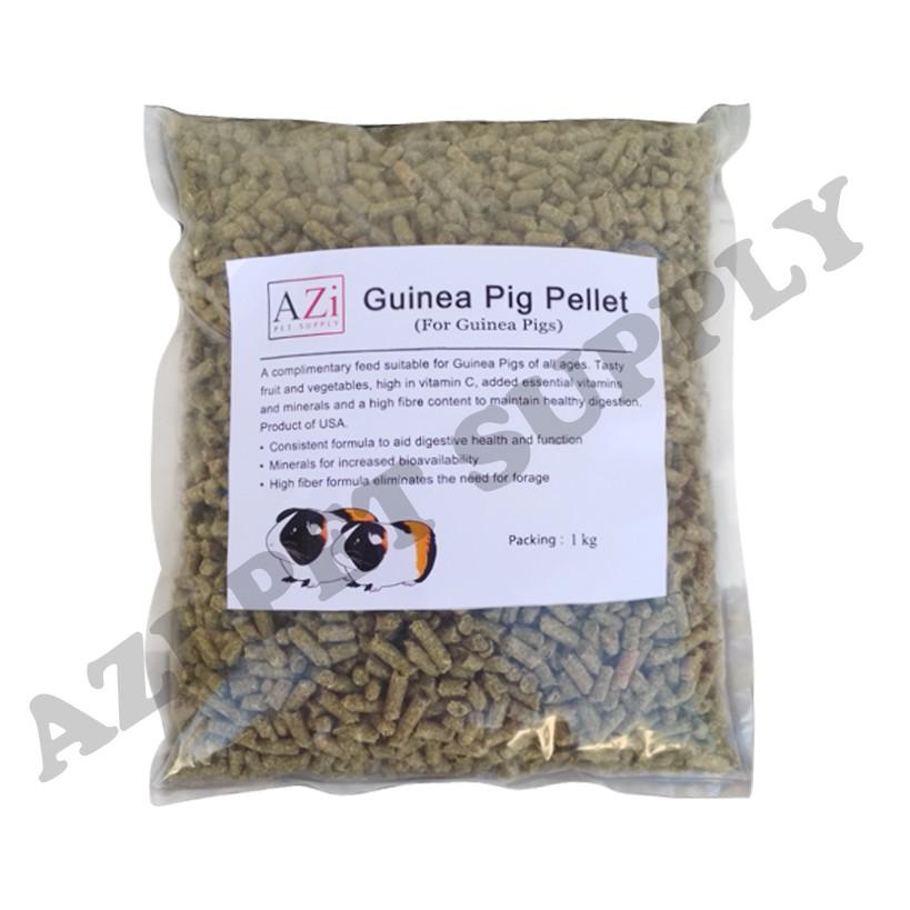AZi Guinea Pig Pellets