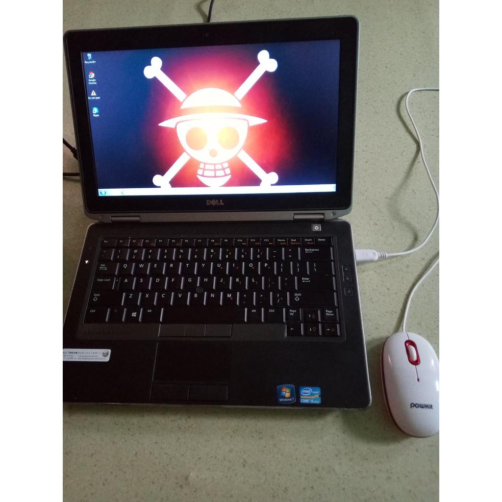 Dell Latitude E6330 Corei5