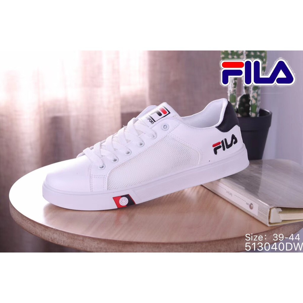 421d39386151 Fila Disruptor II Shoes Low Top Men Sports Sneakers Skate
