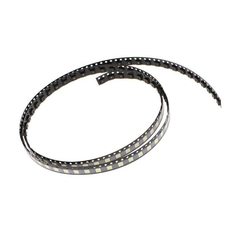 20Pcs SMD Lamp Beads 6V Specially for LED TV Backlight Strip and TV Repair