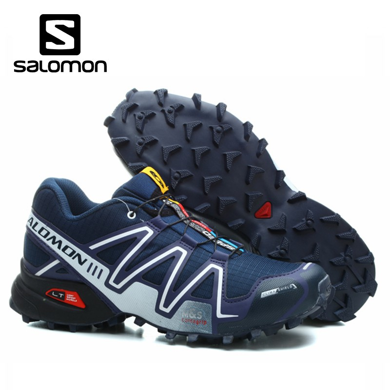 salomon speedcross 3 test 2018