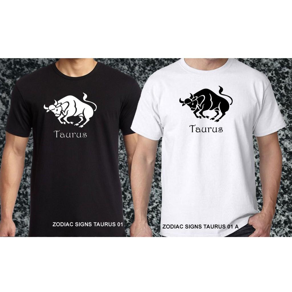 Zodiac signs Taurus Iron On Taurus Heat Transfer Vinyl