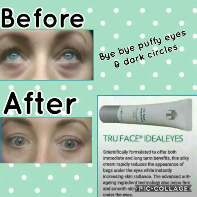 5aa31d56428 Tru Face Ideal Eyes by Nuskin