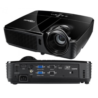 Optoma DS329 DLP Projector | Shopee Philippines