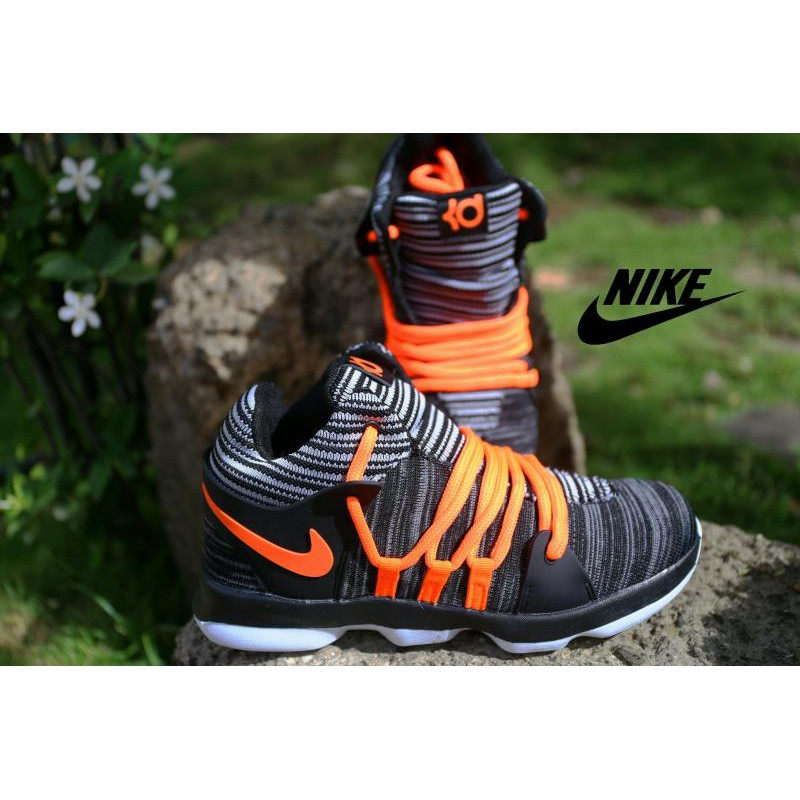 429902fb41e56 Nike KD 10 X EP In Black Gold