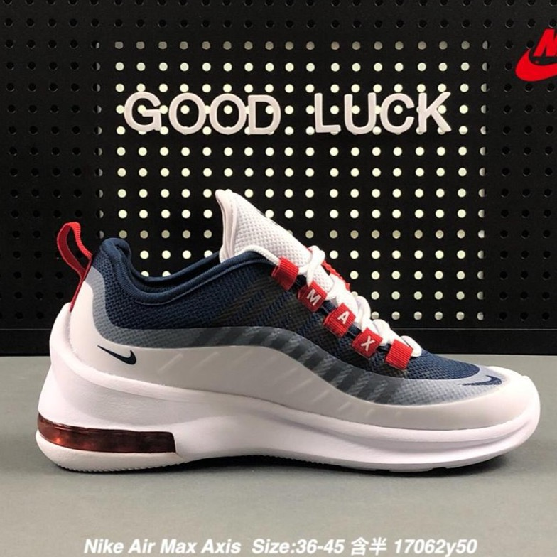 Conmemorativo inteligencia cuerno  Nike Air Max Axis running shoes for men and women36-45 | Shopee Philippines