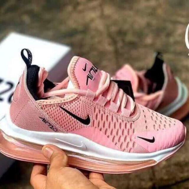Nike Air Max 720 FLYKNIT Running scarpa for women #720 1