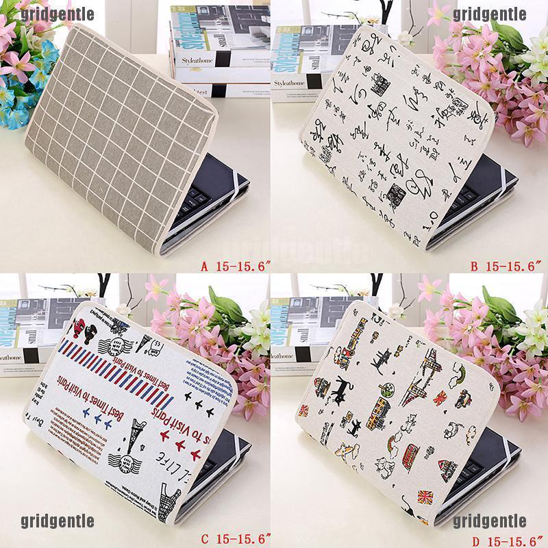 ac26041a1d5e grid】 laptop sleeve bag cotton pouch case for 14 /15.6 /15 inch ...