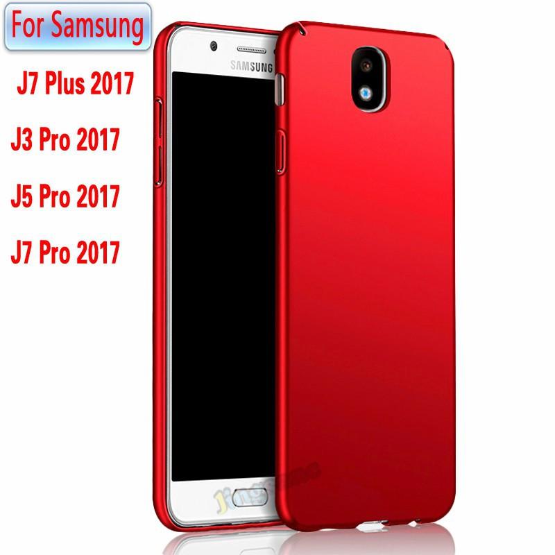 hot sale online d4abe 45e56 Samsung Galaxy J7 pro 2017 J3 J5 J7 plus Case hard cover