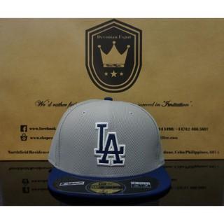 476a1433 New Era LA Dodgers MLB