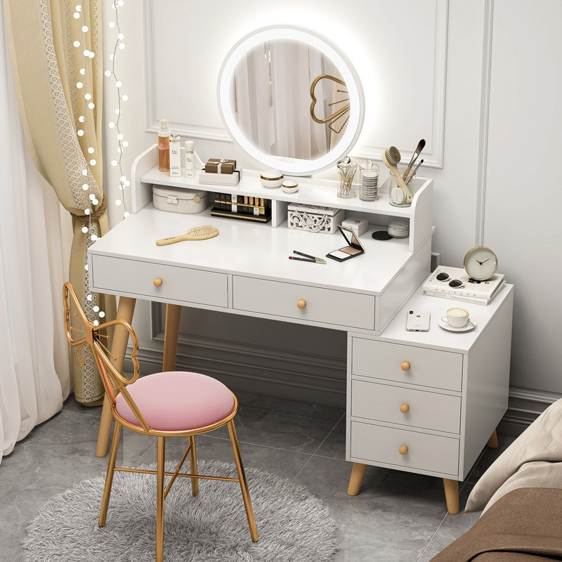 Dressers For Bedroom Vanity Table Mirrors For Bedroom Makeup Vanity Table With Mirror Shopee Philippines