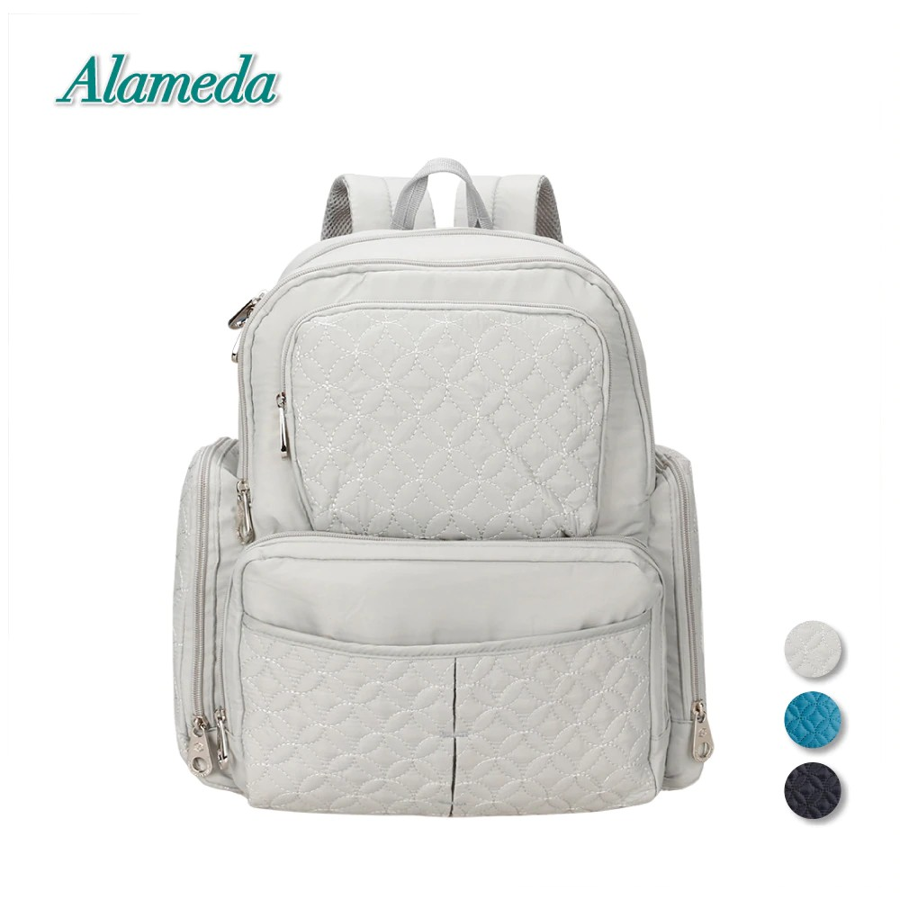 New Baby Bag Backpack Stylish Diaper Bags Mommy Ny