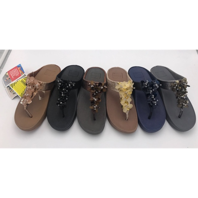 4ba3ebb95 COD fitflop fashion slippers sandals for women overrun style ...