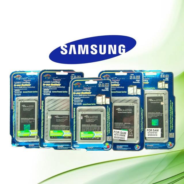 Longlife Leren Bank.Battery Samsung Mega5 8 I9152 Msm Hk