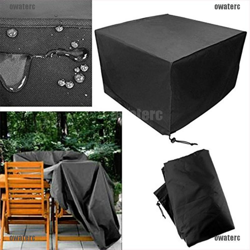Waterproof Garden Patio Furniture Cover