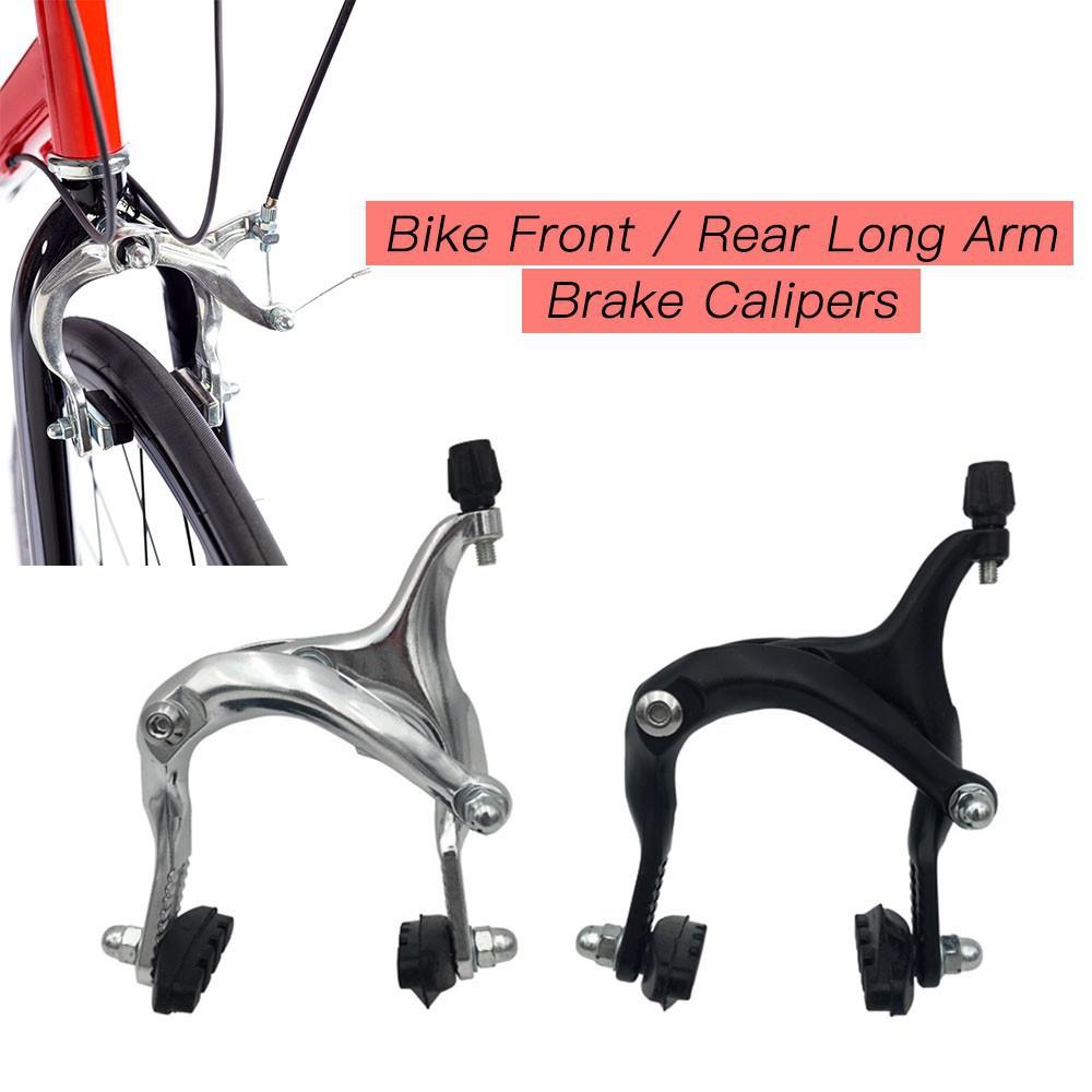Road bicycle city bike brake caliper normal  front rear C brake aluminum alloy