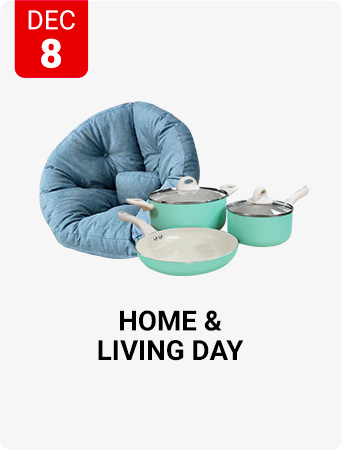 Shopee Home & Living Day