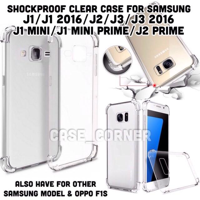 new concept f0a90 27d9b Shockproof Case for Samsung G530 J1 J2 J3 2015 2016