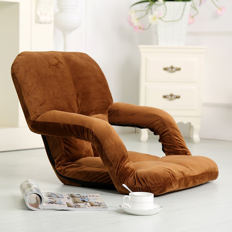 Multifunctional Lazy Couch Creative Folding Small Sofa