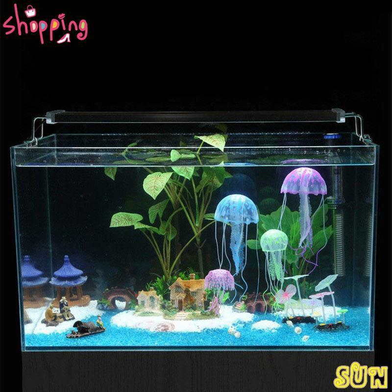 35 gallons aquarium D'aq pet shop fish tank no filter yet | Shopee