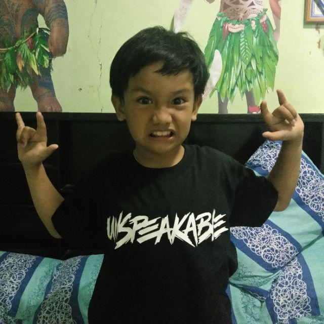 Unspeakable T-shirts | Shopee Philippines